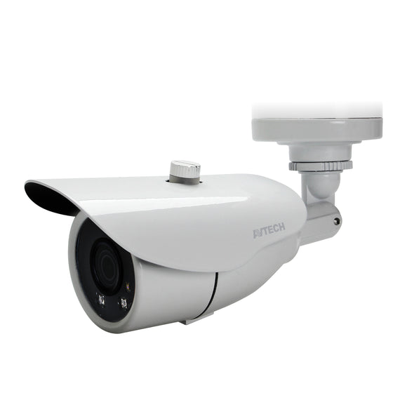 Avtech 2MP Fixed Lens Bullet Camera (DG105F) - BBEW