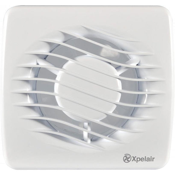 Xpelair DX100 Extractor Fan 100mm (4