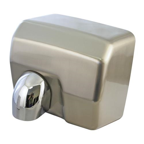 Heavy Duty 2.5kW Automatic Hand Dryer - Chrome (HDM25ACHR)