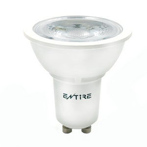 Entire 5.5W GU10 LED 400lm - Dimmable - 4000K