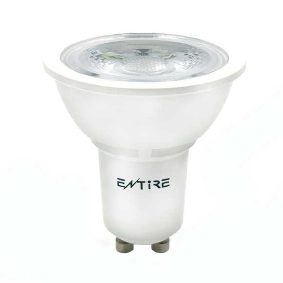 Entire 5.5W GU10 LED 400lm - Dimmable - 6400K
