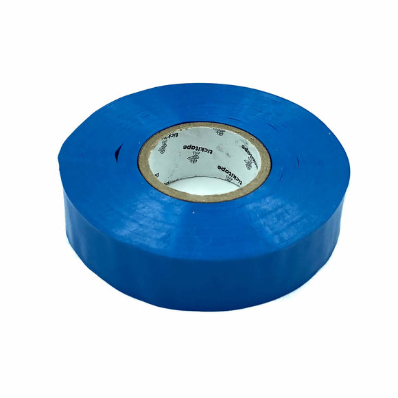 PVC Insulation Tape (33 Meters) - Blue