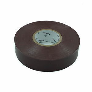 PVC Insulation Tape (33 Meters) - Brown