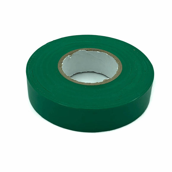 PVC Insulation Tape (33 Meters) - Green