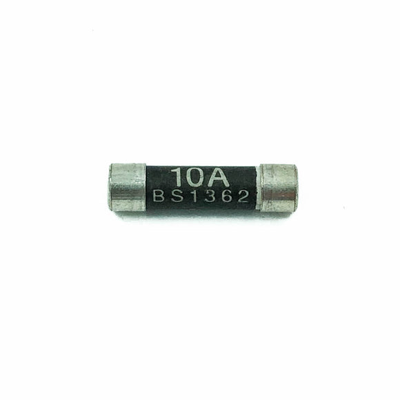 10A BS 1362 Plug Top Fuse (Pack of 10)