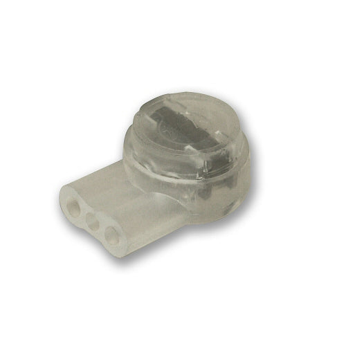 8B Three Way Gel Filled Crimp Connector (Pack of 100)