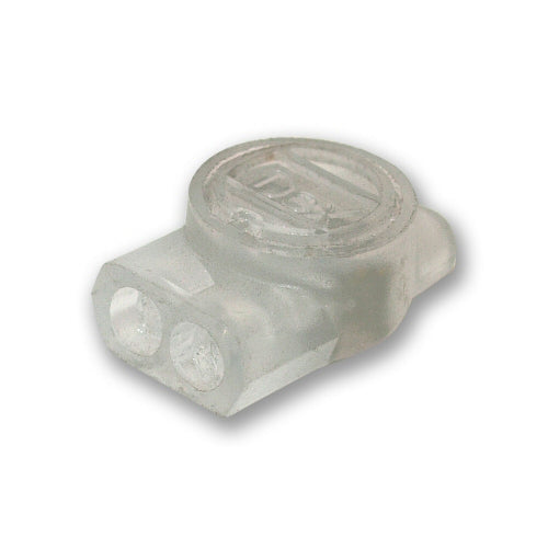 8A Two Way Gel Filled Crimp Connector (Pack of 100)