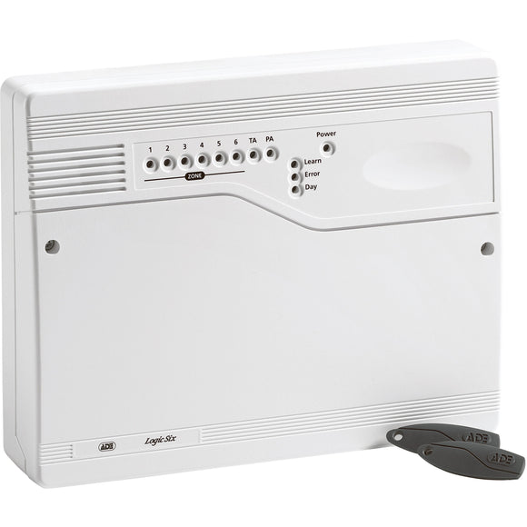 Honeywell LGSIX/01 Logic 6 Alarm Panel - BBEW