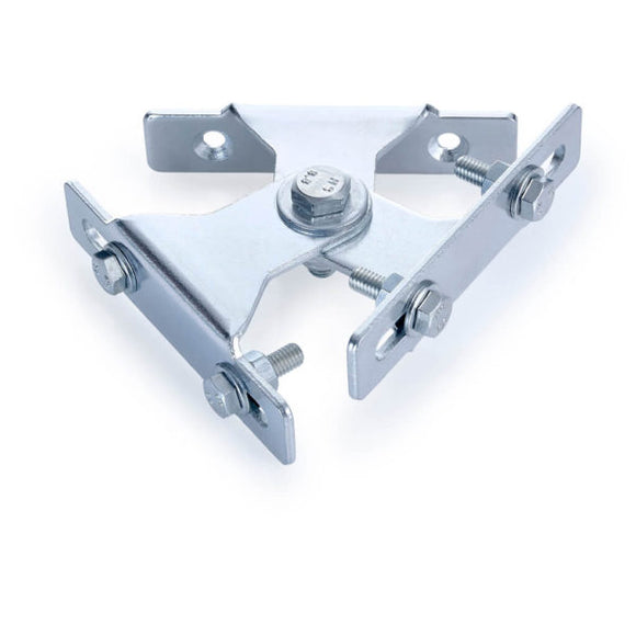 KRP2 Twin Swivel bracket