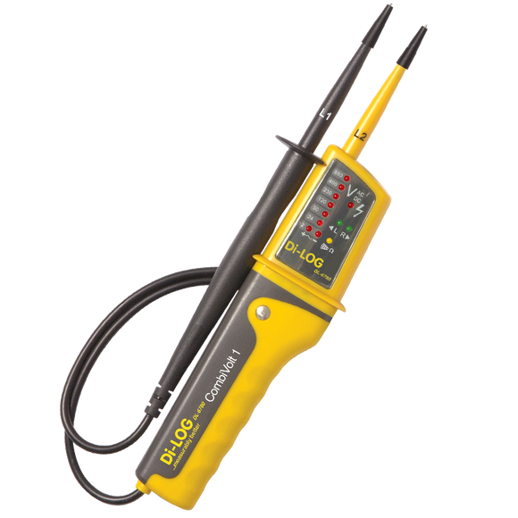 Di-Log CombiVolt™ 1 Voltage/Continuity Tester (DL6780)