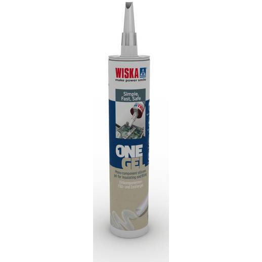 Wiska ONEGEL IP68 Insulating Gel - 300ml (ONEGEL)