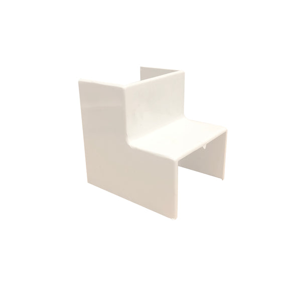 Mini Trunking 25mm x 38mm Internal Bend (MT4IB)