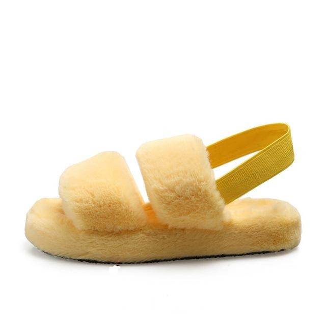 Relicbeast Quarantine Slippers