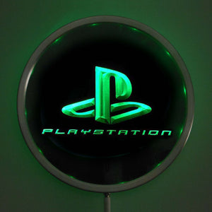 Playstation LED Neon Light