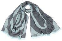 Gravitational Waves Scarf