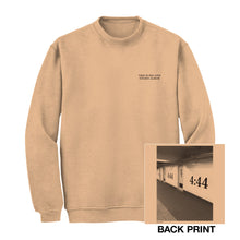Load image into Gallery viewer, Jay-Z 4:44 Brooklyn Crewneck Sweatshirt