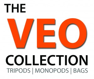 The VEO Collection Logo