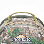 PIONEER 1000RT - Sling Style Outdoor/Range Backpack - RealTree Camo