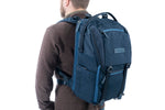 VEO RANGE 48 NV Daypack Camera Backpack - Navy