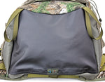 PIONEER 2100RT Hunting Backpack with Lifetime Warranty - Realtree Edge