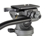 VEO 2S AM-264TV Aluminum Monopod with Alta PH-13 2-Way Video Head