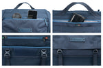 VEO RANGE 38 NV Messenger Camera Bag - Navy