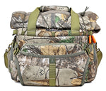 PIONEER 900RT Hunting/Range Bag with Lifetime Warranty - Realtree Edge