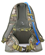 PIONEER 975RT Hunting Backpack with Lifetime Warranty - Realtree Edge