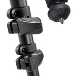ALTA PRO 263AB 100 Aluminum Tripod with Magnesium Alloy Ball Head