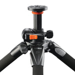 ALTA PRO 263AP Aluminum Tripod with 3-Way Video Pan Head