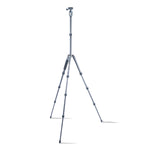 VEO 2 GO 204CB Carbon Tripod with Ball Head - Rated at 6.6lbs/3kg
