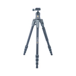 VEO 2 S 204AB Aluminum Travel Tripod/Monopod with Ball Head Kit