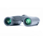 VESTA 10X25 WATERPROOF/FOGPROOF BINOCULAR WITH LIFETIME WARRANTY