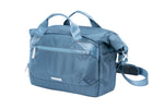 VEO FLEX 35M Slim Rolltop Shoulder Bag - Blue