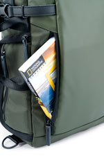 VEO SELECT 49 Backpack - Green