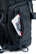 VEO SELECT 45 Backpack - Black