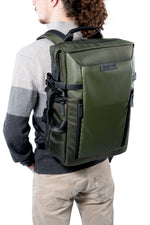 VEO SELECT 45 Backpack - Green