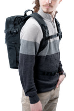 VEO SELECT 41 Backpack - Black