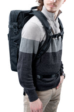 VEO SELECT 49 Backpack - Black