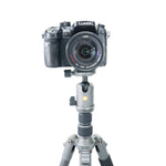 VEO 2 GO 235CB Carbon Tripod with Ball Head - Rated at 8.8lbs/4kg