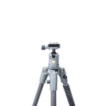 VEO 2 S 204CB Carbon Travel Tripod/Monopod with Ball Head - Rated at 8.8lbs/4kg