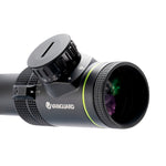 Endeavor RS IV 4-16x44 Rifle Scope with Illuminated Dispatch 800 Reticle (magnum calibers) - Lifetime Warranty