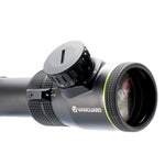 Endeavor RS IV 4-16x50 Rifle Scope - Illuminated Dispatch 800 Reticle