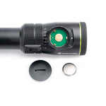 Endeavor RS IV 4-16x50 Rifle Scope with Illuminated Duplex Reticle - Lifetime Warranty