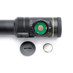Endeavor RS IV 4-16x44 Rifle Scope - Illuminated Dispatch 600 Reticle
