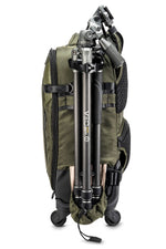 VEO SELECT 55BT GR Trolley Backpack, Green