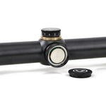 Endeavor RS IV 2-8x32 Rifle Scope with Illuminated Duplex Reticle