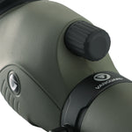 ENDEAVOR XF 60A Spotting Scope with 15-45x Zoom - Lifetime Warranty