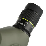 ENDEAVOR XF 80A Spotting Scope with 20-60x Zoom - Lifetime Warranty