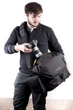 Alta Access 38X Messenger Camera Bag
